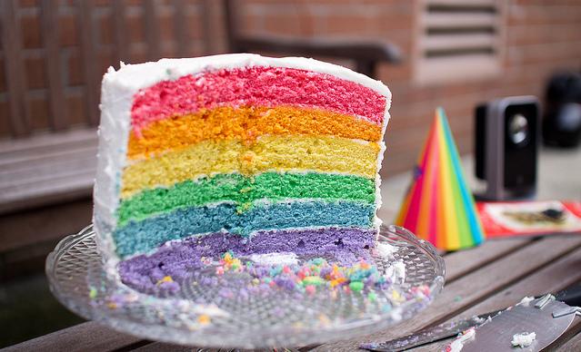 Nejvyšší soud USA rozhodl vpřípadu cukráře, který neupekl dort