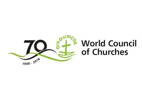 Svetová rada cirkví prijíma gratulácie pri príležitosti svojho 70.výročia