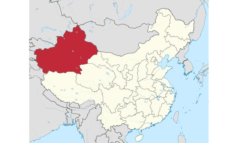 Pákistán kritizuje Čínu kvůli zacházení setnickými muslimy