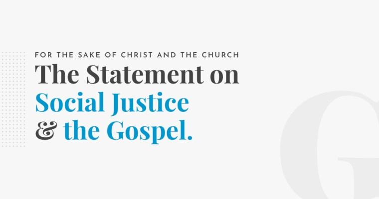 Nové evanjelikálne prehlásenie osociálnej spravodlivosti aevanjeliu