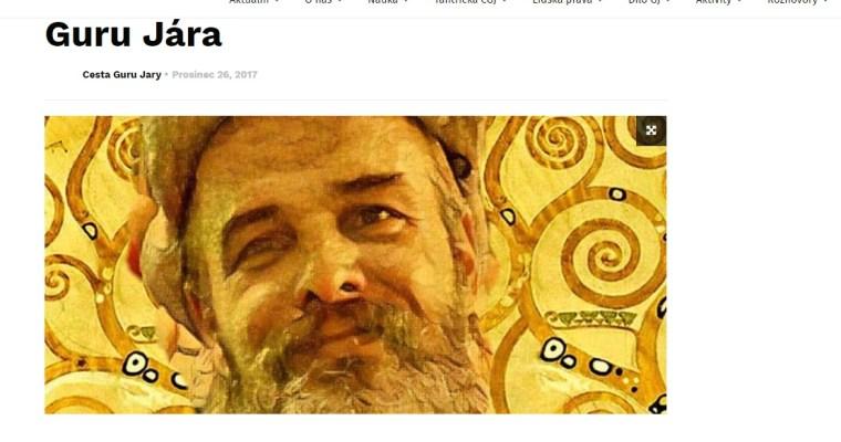 Další krok ve vývoji trestního případu náboženského vůdce