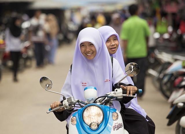 Thajské úřady přesvědčují muslimy, aby se nebáli očkování