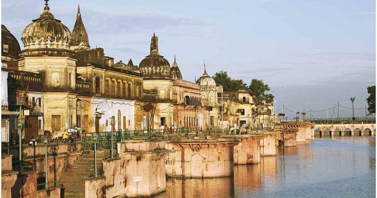 """Indie: Obnova """"slavné hinduistické minulosti"""" se dotýká imístních jmen"""