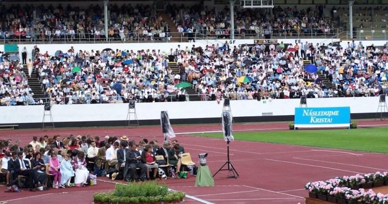 Spor kvůli shromažďování informací přimisijní službě svědků Jehovových