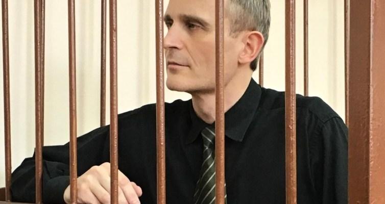 Svědek Jehovův vRusku odsouzen na šest let do vězení