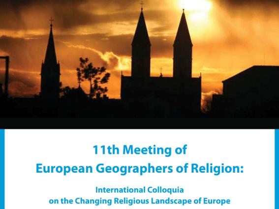 Plakát konference.