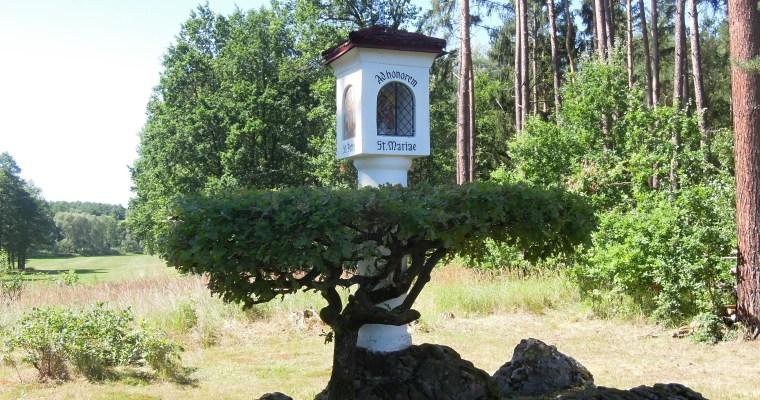 Prázdninová fotografie anáboženství vkrajině