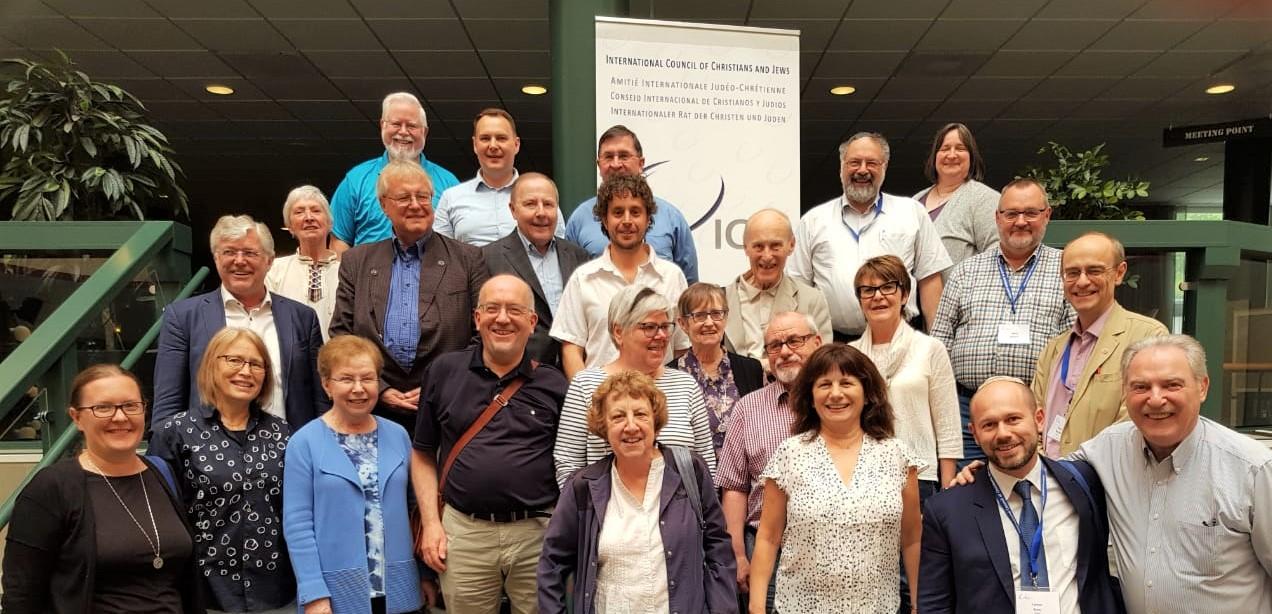 Vo švédskom Lunde sa konala výročná konferencia Medzinárodnej rady kresťanov aŽidov