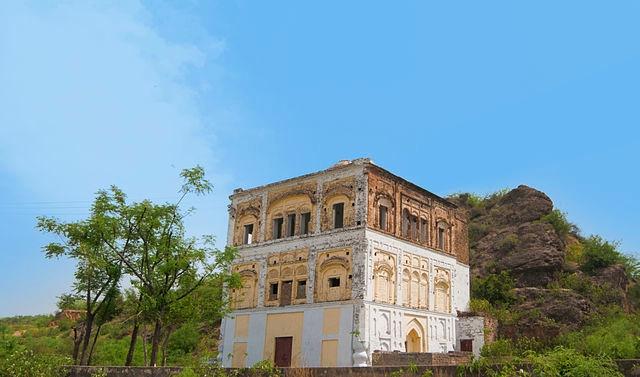 VPákistánu se znovu zpřístupní významná sikhská svatyně