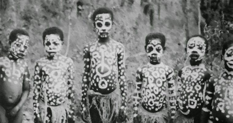 Před 100 lety se narodil antropolog Victor Turner