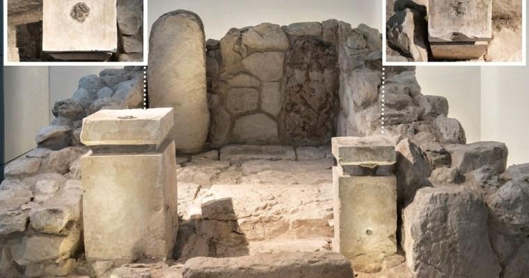 Konopí ve starém Judsku