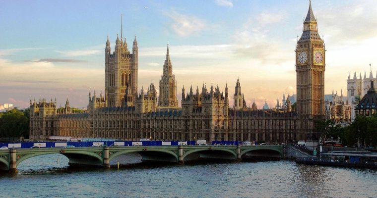 Londýn jako centrum náboženského konzervatismu