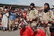 En Irak, Daech force des passants à servir de bourreaux
