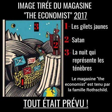 Emmanuel Macron veut étouffer les libertés