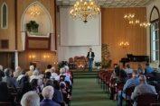 L'Allemagne et d'autres pays préparent la réouverture des lieux de culte