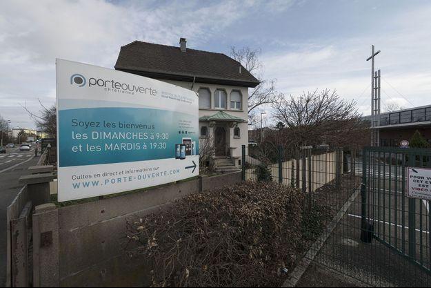 Coronavirus : Le rassemblement évangélique de Mulhouse accusé à tort.