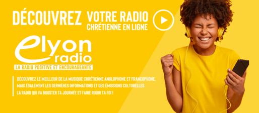 Écouter Radio Elyon
