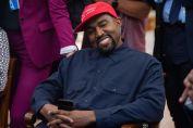 USA : Le rappeur Kanye West se déclare candidat à la présidentielle