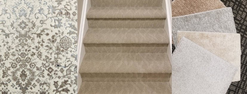 What Is The Best Carpet For Stairs   High Traffic Stair Carpet   Family Room   Hard Wearing   Pattern   Unusual   Geometric
