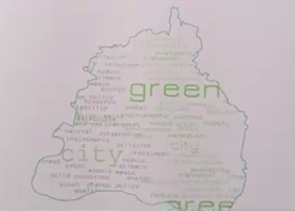 Green Cities Action Plan