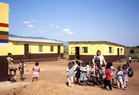 Mahlabaneni Development Project