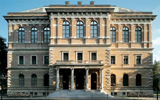 Palace of Croatian Academy of Sciences and Arts