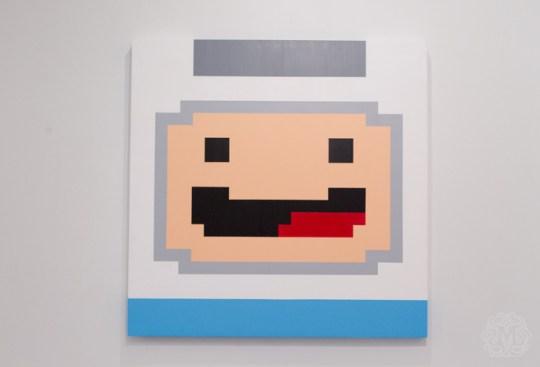 """8-Bit Finn"" by Delicious Design League"