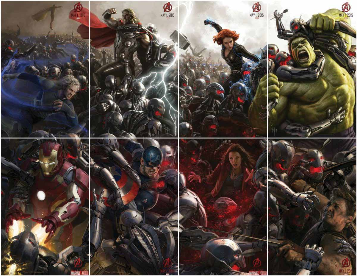 avengers-age-of-ultron-poster -spreat