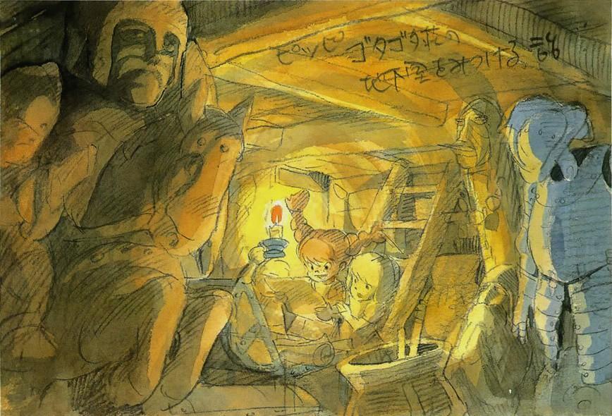 拒絕吉卜力改編動畫的瑞典著名的繪本《長襪子皮皮》