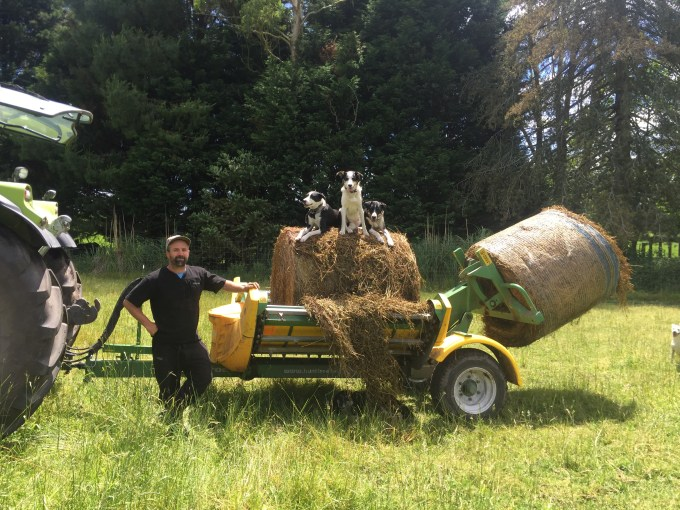 Dougal Simmons and his hearty SL700X bale feeder.jpg