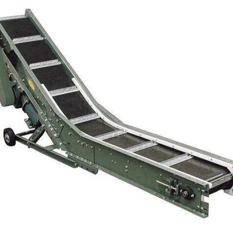 Hytrol Portable Conveyors