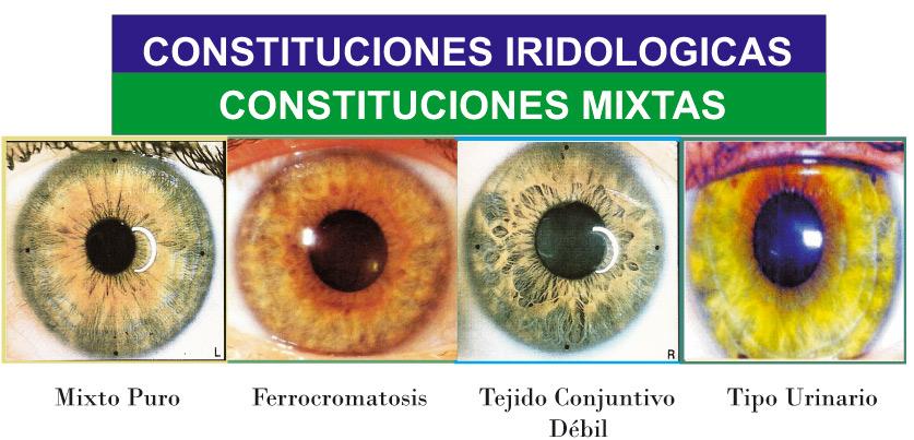 centro de iridologia barcelona