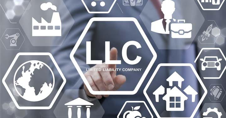 Business News : Here's how to pay yourself through your LLC.  5/23/21
