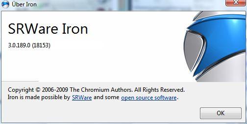 SRWIron