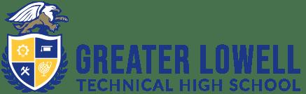 Greater Lowell Technical High School logo