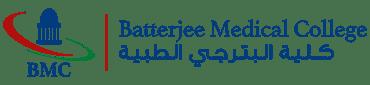 Batterjee Medical College logo