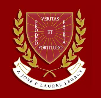 Lyceum of the Philippines University logo