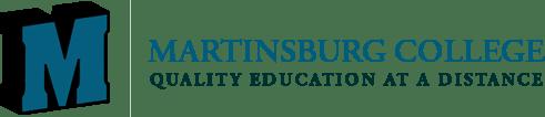 Martinsburg College logo