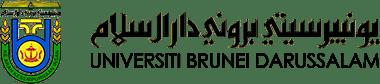 Universiti Brunei logo