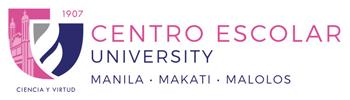 Centro Escolar University logo