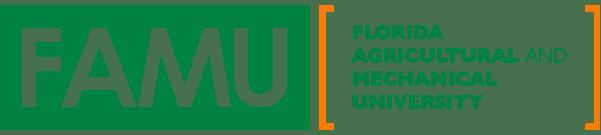 Florida A & M University logo