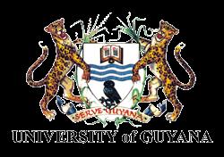 University of Guyana logo