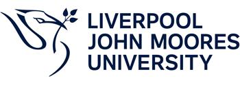 Liverpool John Moores University logo