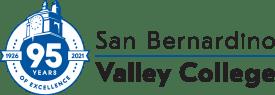 San Bernadino Valley College logo