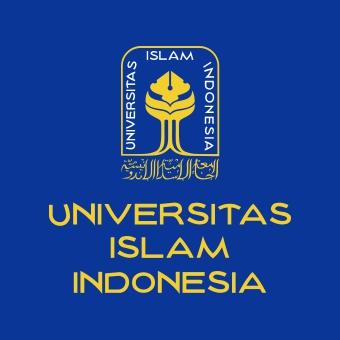 Universitas Islam Indonesia logo