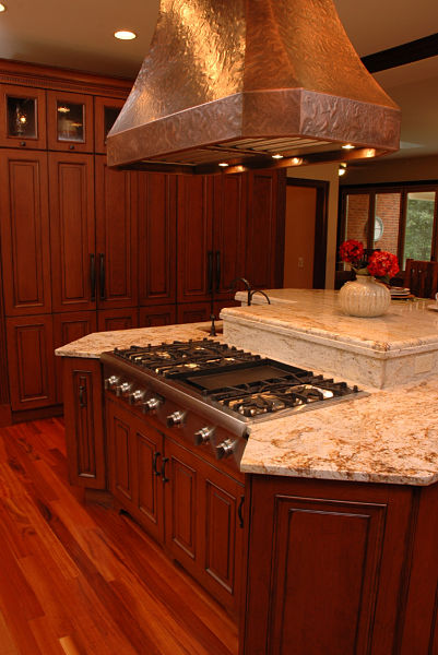 How To Design A Kitchen Island That Works