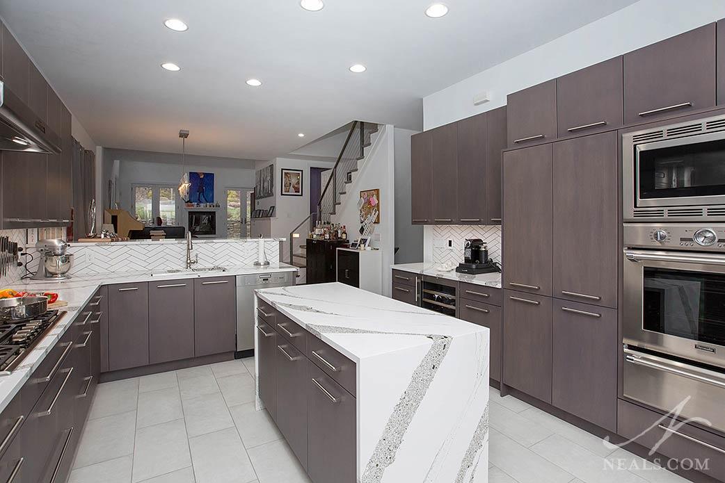 16 Creative Kitchen Remodeling Ideas Designs