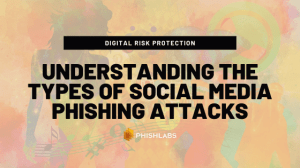 social media phishing attacks