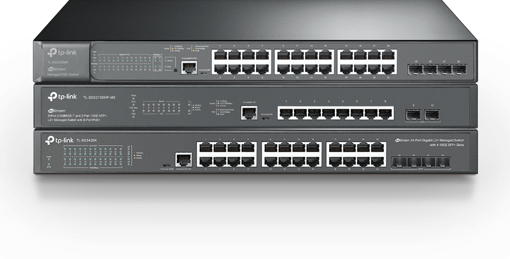 tp-link-switches
