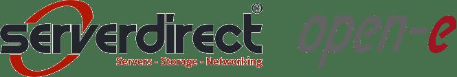 serverdirect-open-e